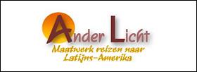 Ander Licht - Maatwerk naar Latijns-Amerika