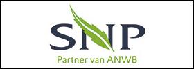 SNP Natuurreizen logo en link naar website SNP